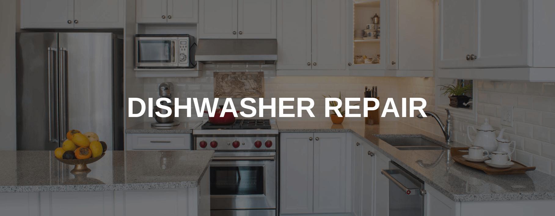 dishwasher repair woodland hills